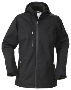 Harvest Coventry lady sport jacket Black