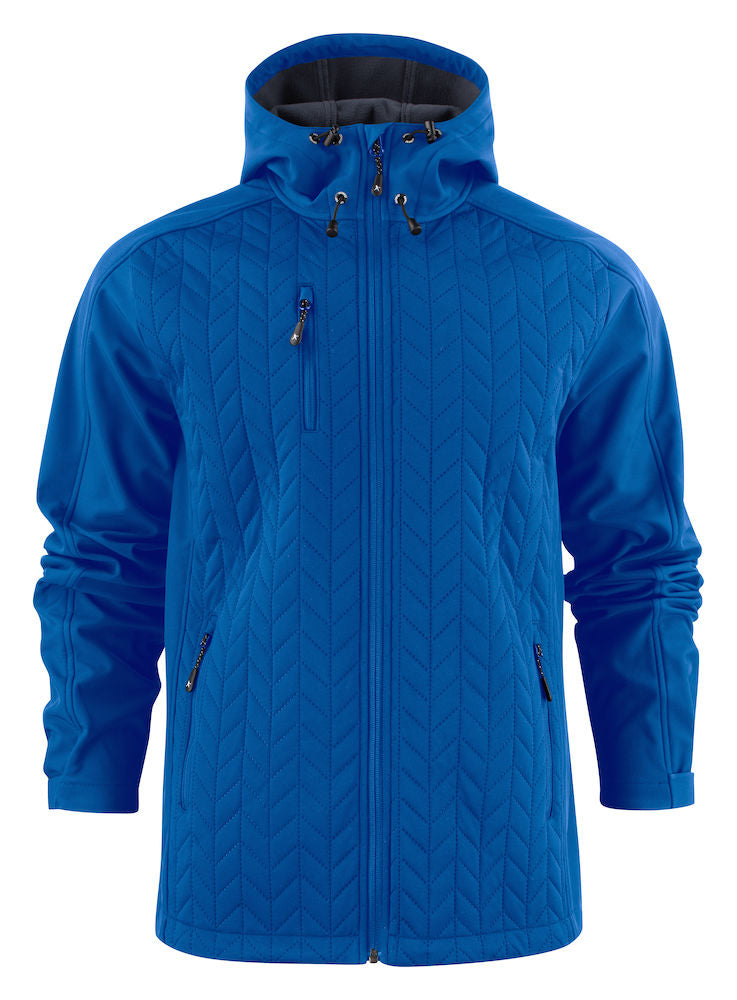 Harvest Myers Softshell jacket Sporty Blue XL