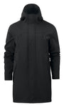 Harvest Hurstbridge city coat Black