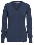 Harvest Nottingmoon Lady pullover Faded blue