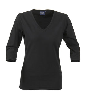 Harvest Lynn lady top Black