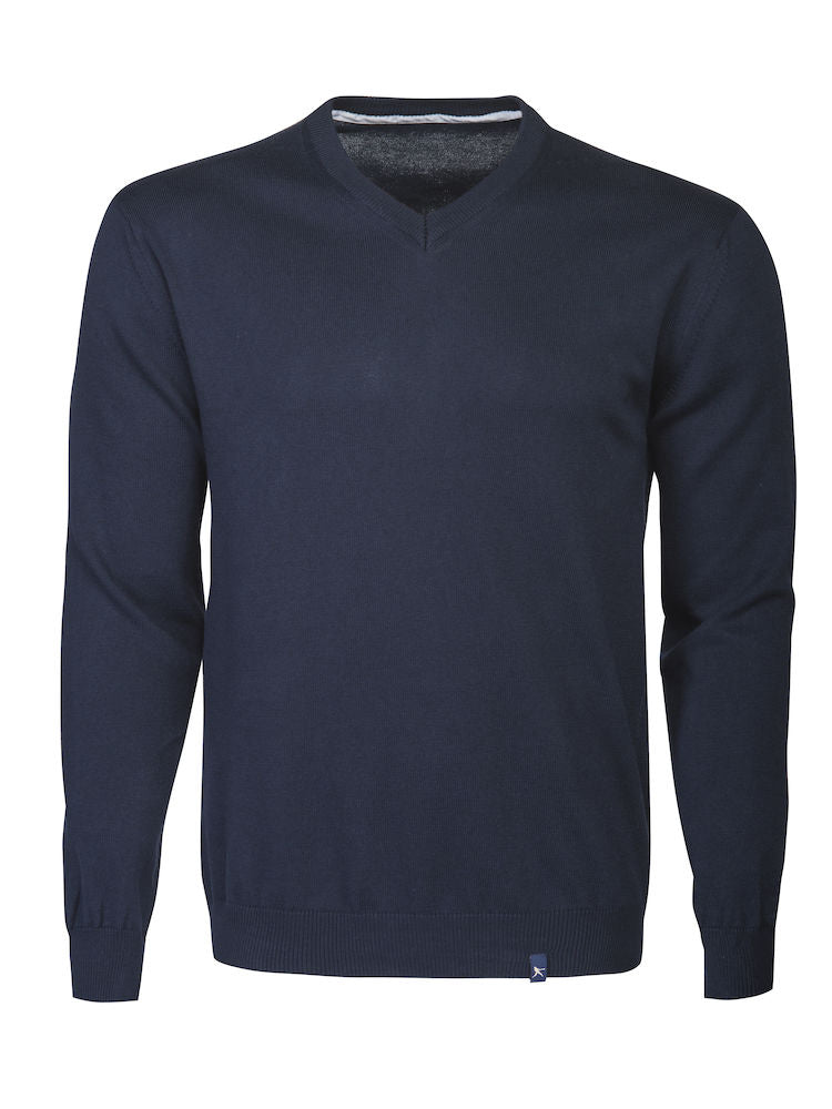 Harvest Nottingmoon Pullover Navy