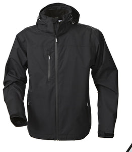 Harvest Coventry Sport Jacket Black
