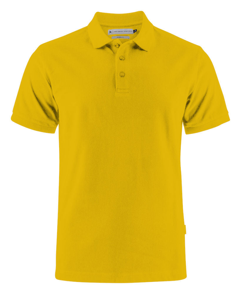 Harvest Neptune Polo Modern fit