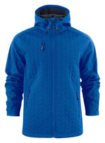 Harvest Myers Softshell jacket Sporty Blue