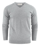 Harvest Ashland V-neck Grey melange