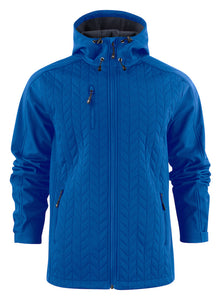Harvest Myers Softshell jacket Sporty Blue XXXL