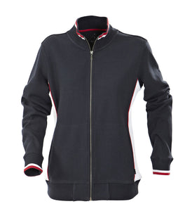 Harvest Apex lady pique jacket Navy