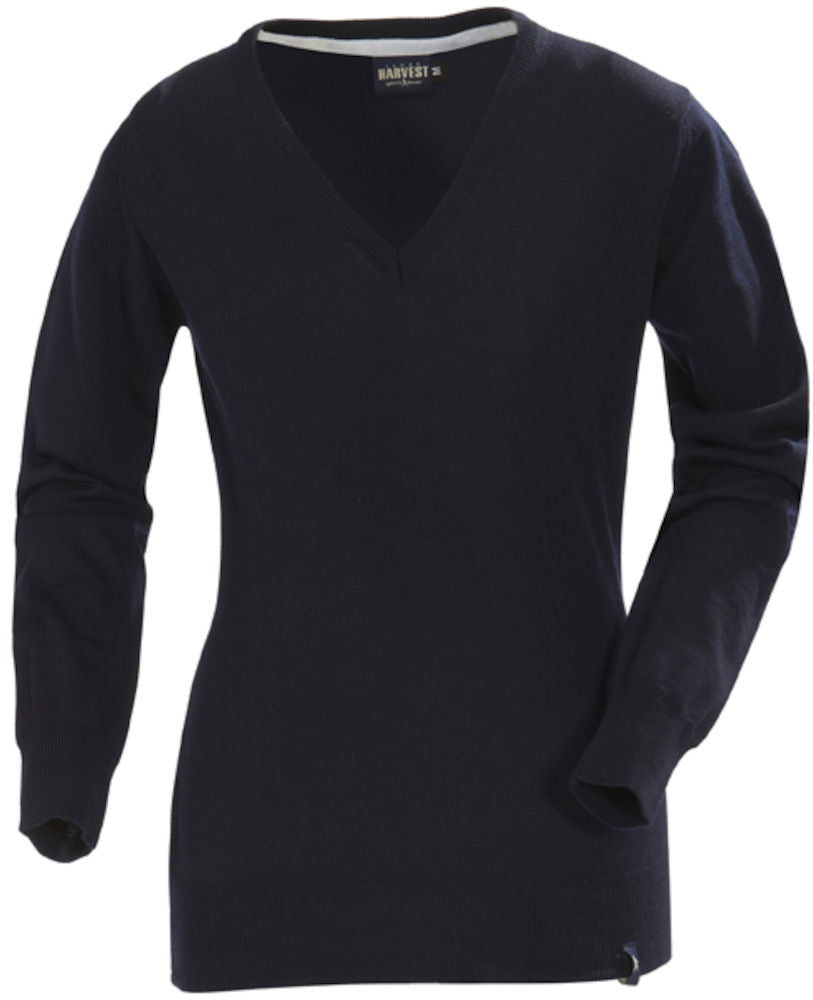 Harvest Florence lady pullover navy