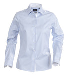 Harvest Reno ladies blouse light blue