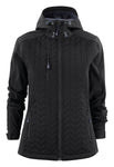 Harvest Myers Lady Softshell jacket Black XS