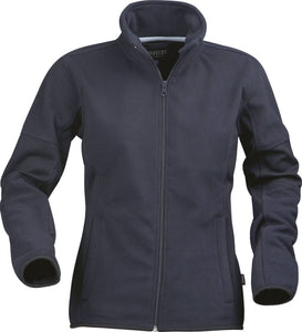 Harvest Sarasota lady fleece Navy