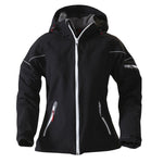 Harvest Bridgeport lady jacket Black