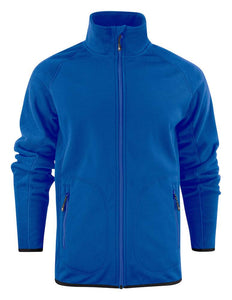Harvest Lockwood Fleece Sporty Blue