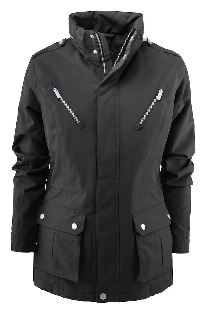 Harvest Kingsport lady business jacket Black