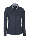 Harvest Baltimore ladies blouse Navy