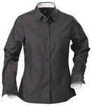 Harvest Redding lady shirt Anthracite
