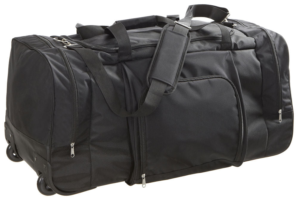 Harvest Freehold trolleybag Black ONEIZE