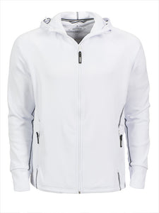 Harvest Northderry fleece White