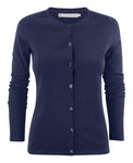 Harvest Sonette Lady Cardigan Navy