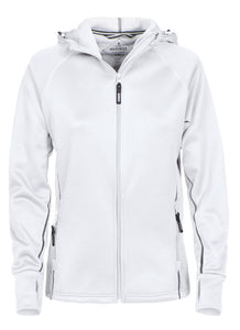 Harvest Northderry Lady fleece White