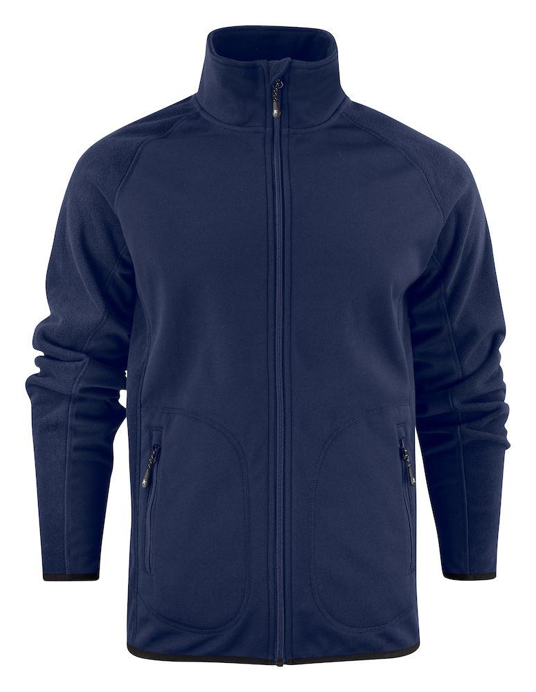 Harvest Lockwood Fleece Navy