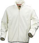 Harvest Lancaster men fleece Eggshell