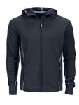 Harvest Northderry fleece Navy
