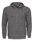 Harvest Duke college jacket Faded Grey