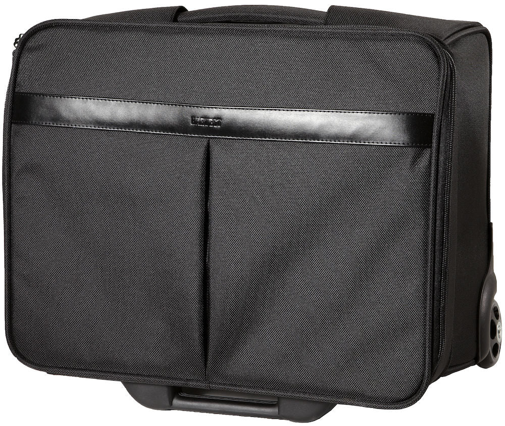Harvest Sunnyvale trolleybag Black ONEIZE