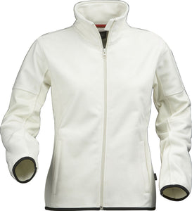 Harvest Sarasota lady fleece Eggshell
