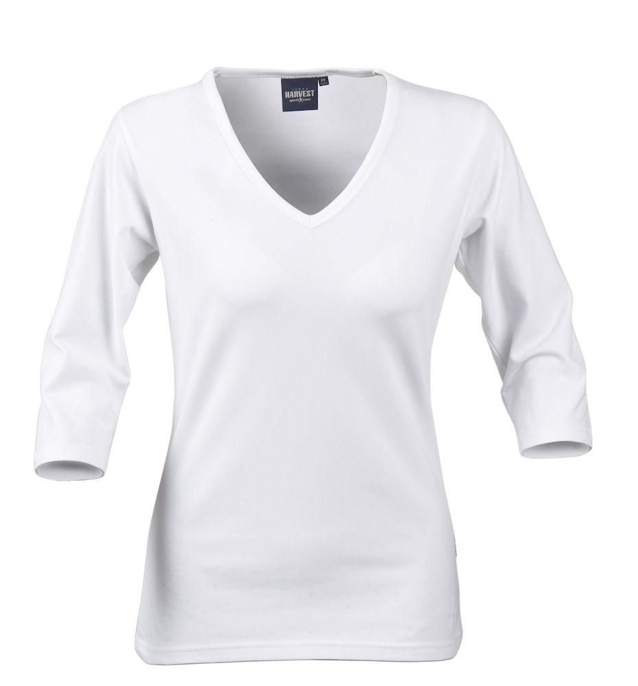 Harvest Lynn lady top White