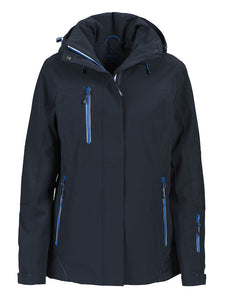 Harvest Islandblock Lady jacket Navy