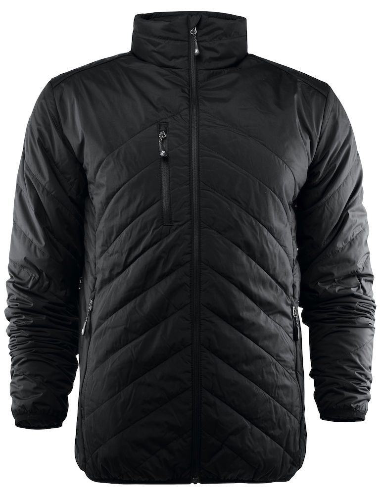 Harvest Deer Ridge jacket Black