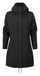 Harvest Hurstbridge Lady city coat Black