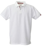 Harvest Avon Men's Pique White