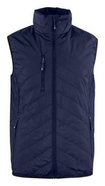 Harvest Deer Ridge Vest Navy