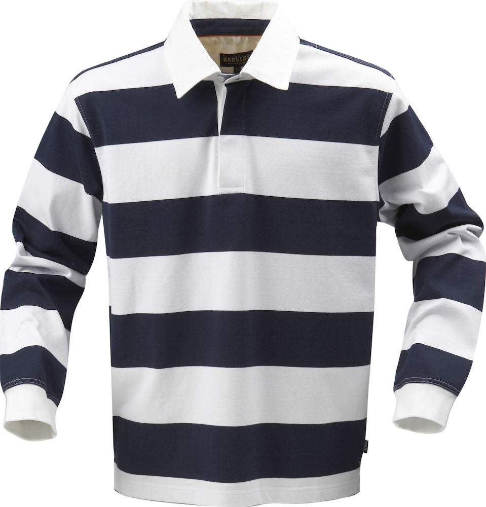 Lakeport Rugby shirt