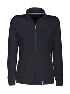Harvest Novahill Lady sweatjacket Navy