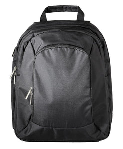 Harvest Mountain view backpack Black ONEIZE