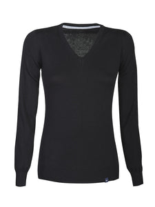 Harvest Nottingmoon Lady pullover Black