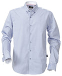 Harvest Redding shirt blue