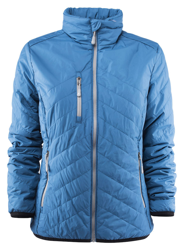 Harvest Deer Ridge Lady jacket Metal Blue