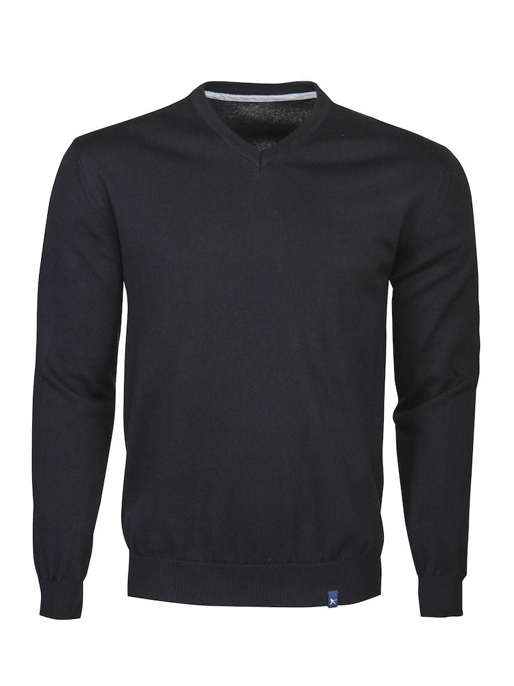 Harvest Nottingmoon Pullover Black