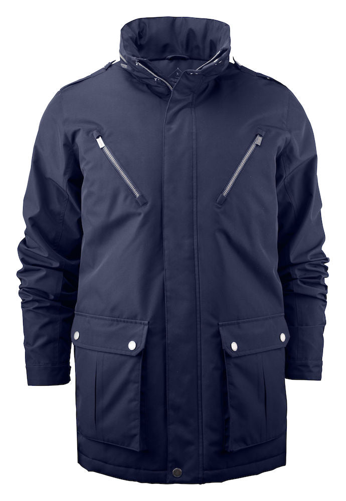 Harvest Kingsport Business jacket Navy