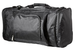 Harvest Stinson Sport Bag Black ONEIZE
