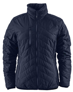 Harvest Deer Ridge Lady jacket Navy