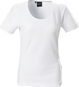 Harvest Joliet lady top s/s White