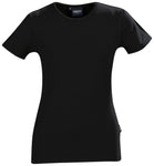 Harvest Lafayette lady top s/s Black