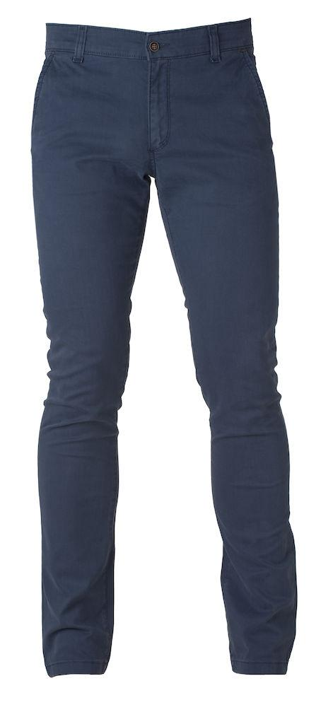 *Harvest Officer trouser Blue